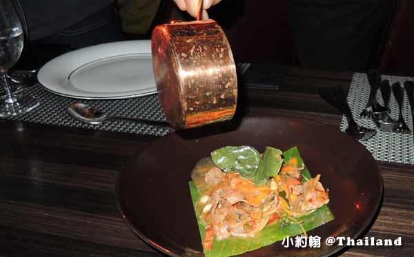 OSHA Bangkok 曼谷歐沙 泰式時尚料理餐廳4.jpg