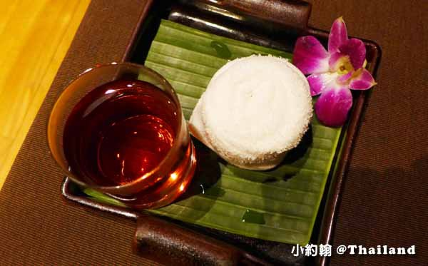 清邁按摩SAP館Anantara Spa Massage Chiang Mai按摩館環境奉茶.jpg