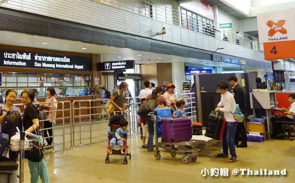 威航V Air搭乘曼谷回台灣Don Mueang International Airport1.jpg