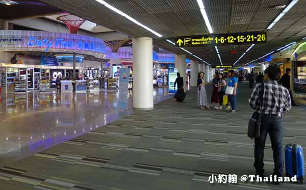 威航V Air搭乘曼谷回台灣Don Mueang International Airport2.jpg