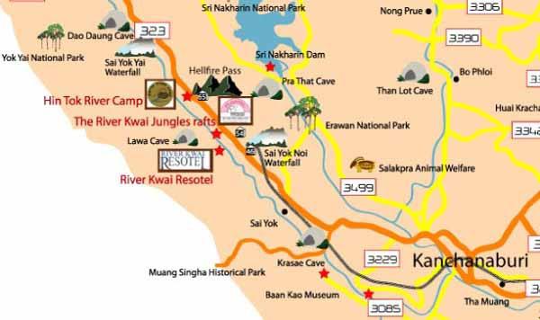 River Kwai Jungle Rafts泰國桂河叢林竹筏客棧MAP.jpg