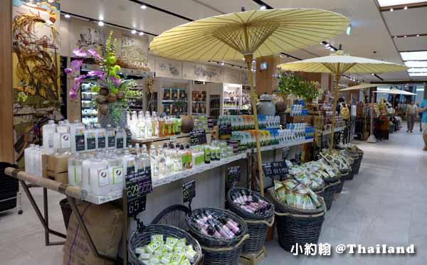曼谷Eathai超市泰國必買商品大集合Central Embassy1.jpg