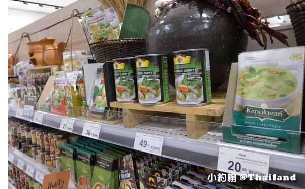 曼谷Eathai超市泰國必買商品大集合Central Embassy調味包2.jpg