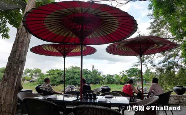 Anantara Chiang Mai Afternoon Tea清邁賓河邊老樹下享受下午茶0.jpg