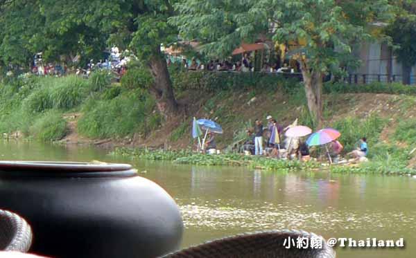 Anantara Chiang Mai Afternoon Tea清邁賓河邊老樹下享受下午茶10.jpg