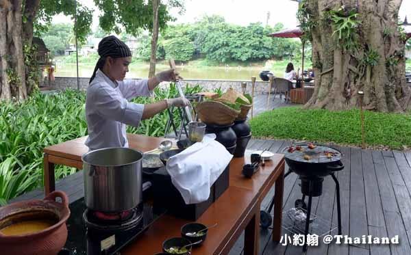 Anantara Chiang Mai Afternoon Tea清邁賓河邊老樹下享受下午茶13.jpg