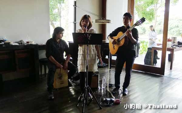 Anantara Chiang Mai Afternoon Tea清邁賓河邊老樹下享受下午茶LIVE BAND.jpg