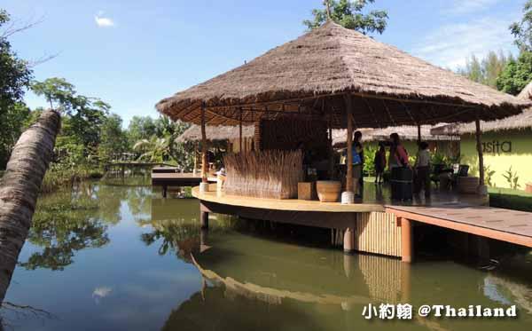 安帕瓦綠色飯店Asita Eco Resort@Amphawa.jpg