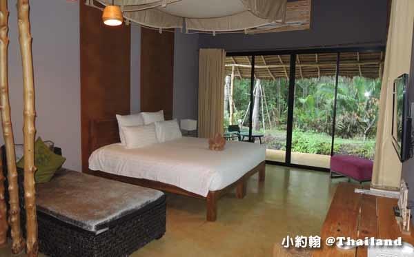 安帕瓦綠色飯店Asita Eco Resort@Amphawa房間.jpg