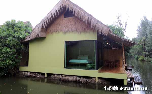 安帕瓦綠色飯店Asita Eco Resort@Amphawa房間0.jpg