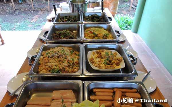安帕瓦綠色飯店Asita Eco Resort@Amphawa早餐吧.jpg
