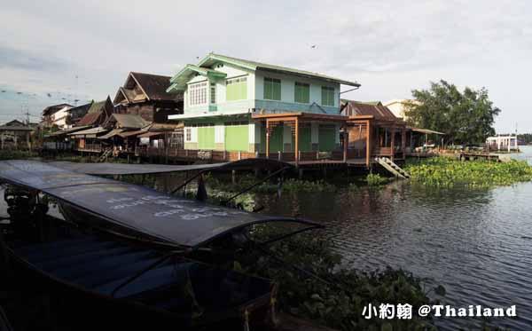 安帕瓦假日水上市場Amphawa Floating Market2.jpg
