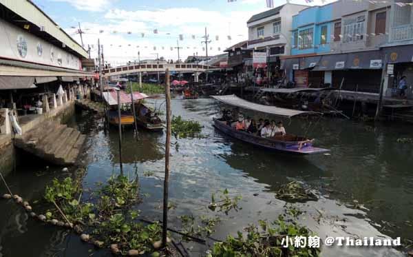 安帕瓦假日水上市場Amphawa Floating Market.jpg