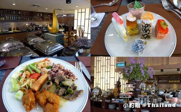 曼谷捷運Chit Lom站Mango 99午餐469元吃到飽餐廳@Arnoma Hotel2.jpg