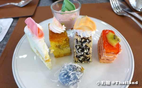 曼谷捷運Chit Lom站Mango 99午餐469元吃到飽餐廳@Arnoma Hotel甜點.jpg