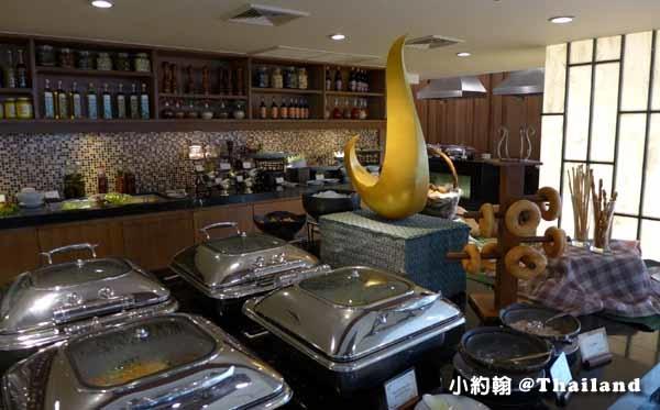 曼谷捷運Chit Lom站Mango 99午餐469元吃到飽餐廳@Arnoma Hotel5.jpg