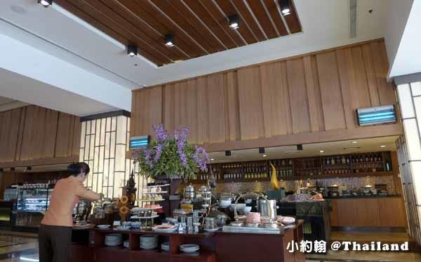 曼谷捷運Chit Lom站Mango 99午餐469元吃到飽餐廳@Arnoma Hotel1.jpg