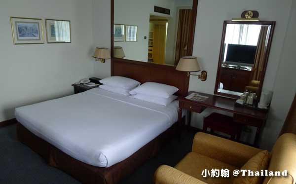 Arnoma Grand Bangkok Hotel曼谷阿諾瑪飯店Chit Lom1.jpg