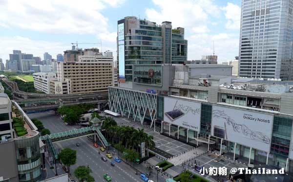 Arnoma Grand Bangkok Hotel曼谷阿諾瑪飯店Chit Lom4.jpg