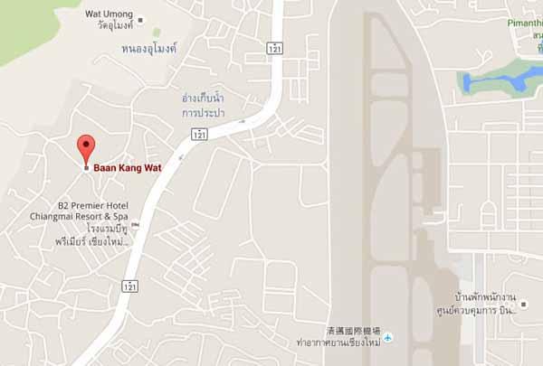 清邁文青Bann Kang Wat 班康瓦文創社區MAP.jpg