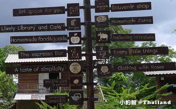 清邁文青Bann Kang Wat 班康瓦文創社區 咖啡廳 伴手禮店.jpg