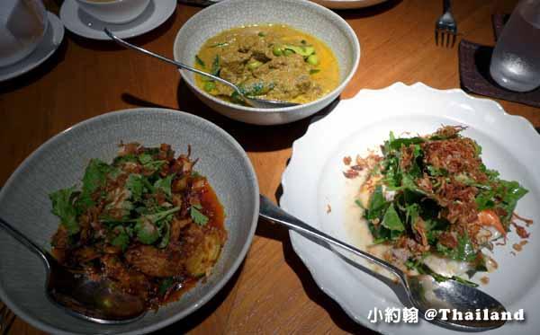 Nahm第一名的泰式料理餐廳Metropolitan Bangkok01