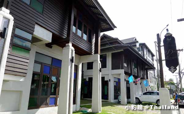 De Lanna Hotel清邁古城德蘭納飯店Wat Phra Singhh.jpg