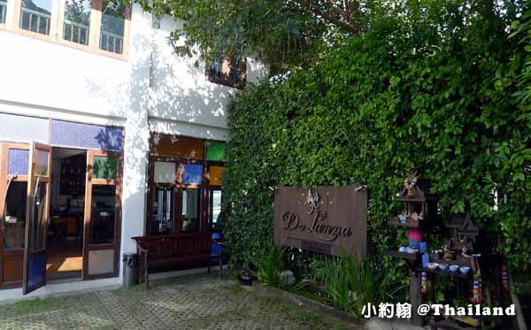 De Lanna Hotel清邁古城德蘭納飯店Wat Phra Singhh2.jpg