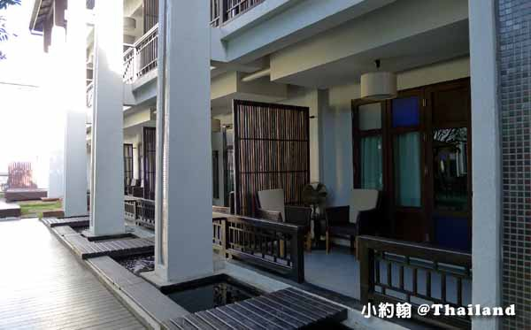 De Lanna Hotel清邁古城德蘭納飯店Wat Phra Singhh7.jpg