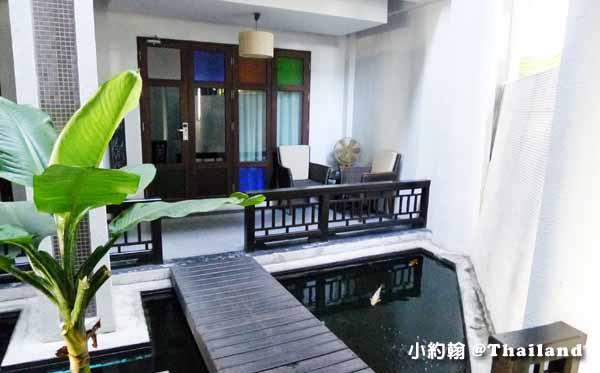 De Lanna Hotel清邁古城德蘭納飯店Wat Phra Singhh8.jpg
