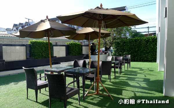 De Lanna Hotel清邁古城德蘭納飯店Wat Phra Singhh10早餐吧.jpg