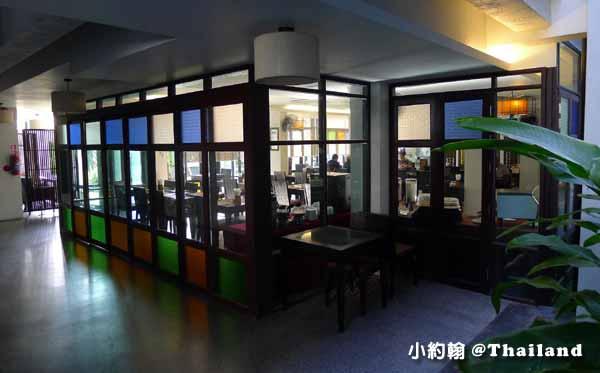 De Lanna Hotel清邁古城德蘭納飯店Wat Phra Singhh10早餐吧1.jpg