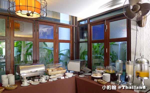 De Lanna Hotel清邁古城德蘭納飯店Wat Phra Singhh10早餐吧3.jpg