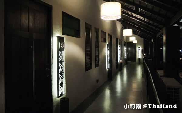 De Lanna Hotel清邁古城德蘭納飯店Wat Phra Singhh15.jpg