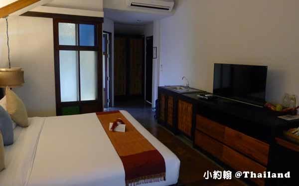 De Lanna Hotel清邁古城德蘭納飯店Wat Phra Singhh14ROOM2.jpg