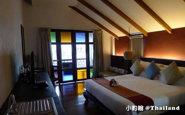 De Lanna Hotel清邁古城德蘭納飯店Wat Phra Singhh14ROOM.jpg