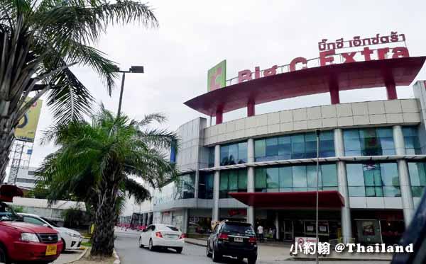清邁必買必吃Big C Extra Chiang Mai大超市.jpg