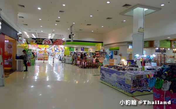 清邁必買必吃Big C Extra Chiang Mai大超市3.jpg