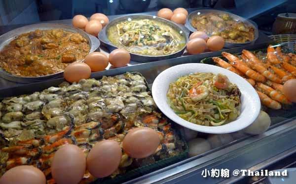 清邁必買必吃Big C Extra Chiang Mai大超市美食街.jpg
