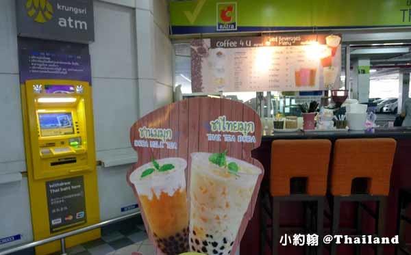 清邁必買必吃Big C Extra Chiang Mai大超市美食街Caffee4U Doitung清萊.jpg