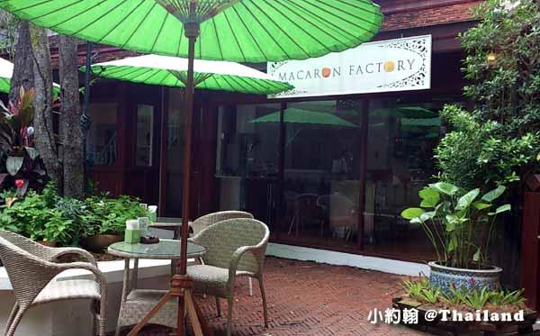 Dhara Dhevi Cake Shop 清邁英式維多利亞風貴婦下午茶 Macaron Factory.jpg