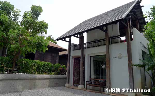 Baan Saen Fang Hotel Resort Villas清邁私密小別墅@Chiang Mai.jpg