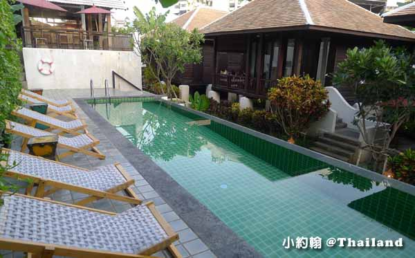 Baan Saen Fang Hotel Resort Villas清邁私密小別墅@Chiang Mai-pool2.jpg