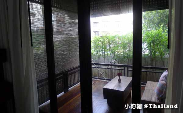 Baan Saen Fang Hotel Resort Villas清邁私密小別墅@Chiang Mai陽台.jpg