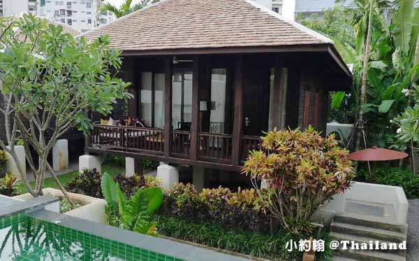 Baan Saen Fang Hotel Resort Villas清邁私密小別墅@Chiang Mai3.jpg