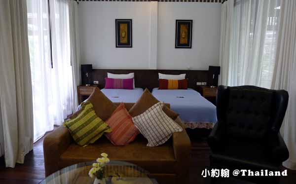 Baan Saen Fang Hotel Resort Villas清邁私密小別墅@Chiang Mai5.jpg