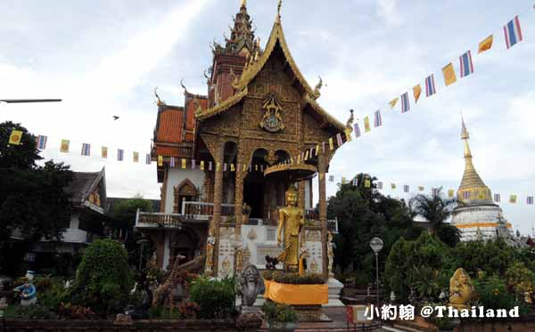 Baan Saen Fang Hotel Resort Villas清邁私密小別墅@Chiang Mai-Wat Buppharam.jpg
