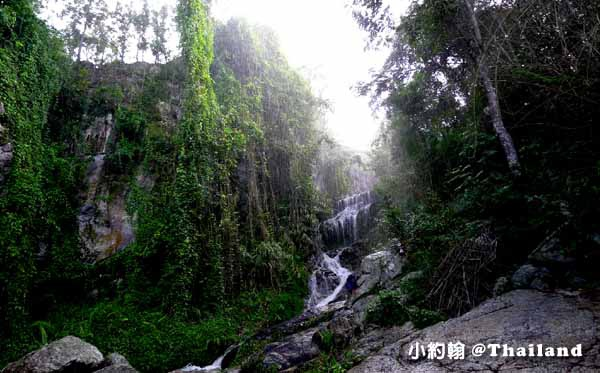 Huai Kaeo Waterfall清邁懷喬瀑布@Huay Kaew 3.jpg