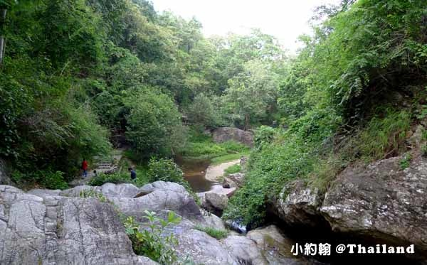 Huai Kaeo Waterfall清邁懷喬瀑布@Suthep Pui National Park2.jpg