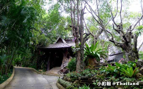 Panviman Chiang Mai Spa Resort清邁高山天堂Spa度假村飯店按摩會館.jpg